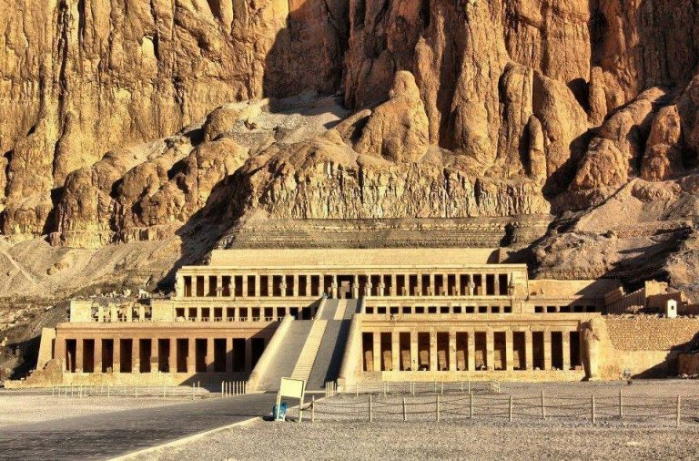 Queen Hatshepsut's Mortuary Temple | Luxor For You