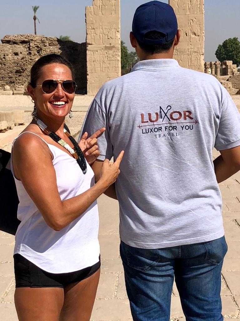 Luxor For You Travel