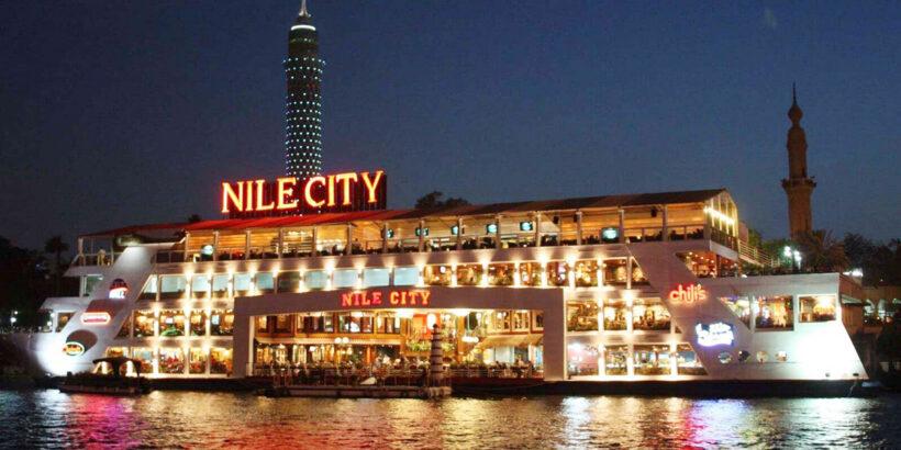 Cairo Dinner Cruise on the Nile River – Egypt Tours Portal