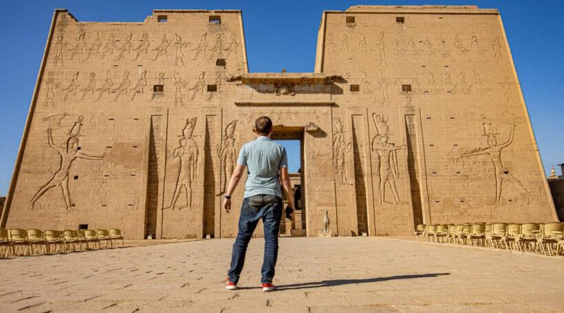 Edfu Temple – Egypt Tours Portal