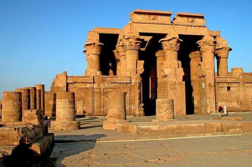 Kalabsha-Temple